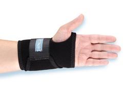 Kuhl Whale Wrist