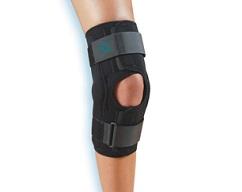 Noswet Knapp Knee Brace w/Heavy Hinge