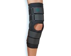 Noswet Knapp Knee Brace w/ ROM Hinge