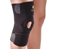 Universal Knee Wrap w/Hinge