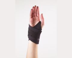 Target Wrist Wrap
