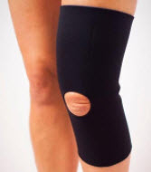 "Knee Sleeve 1/8"" Open Patella"