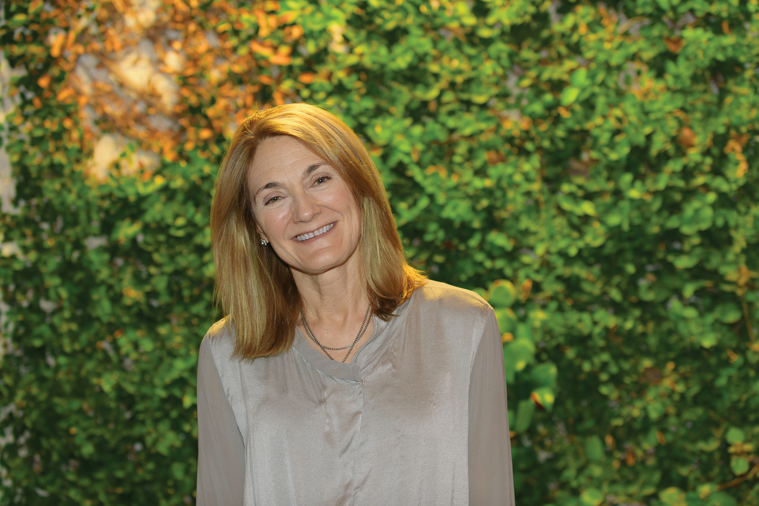Sally Forbes